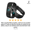 1000×1000 Fitness Tracker Review Image