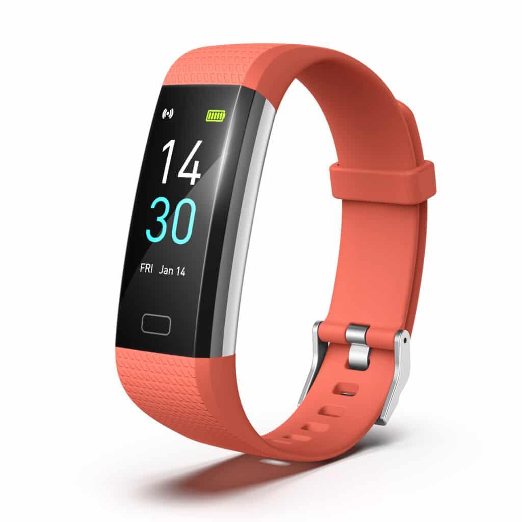 new smart wristband