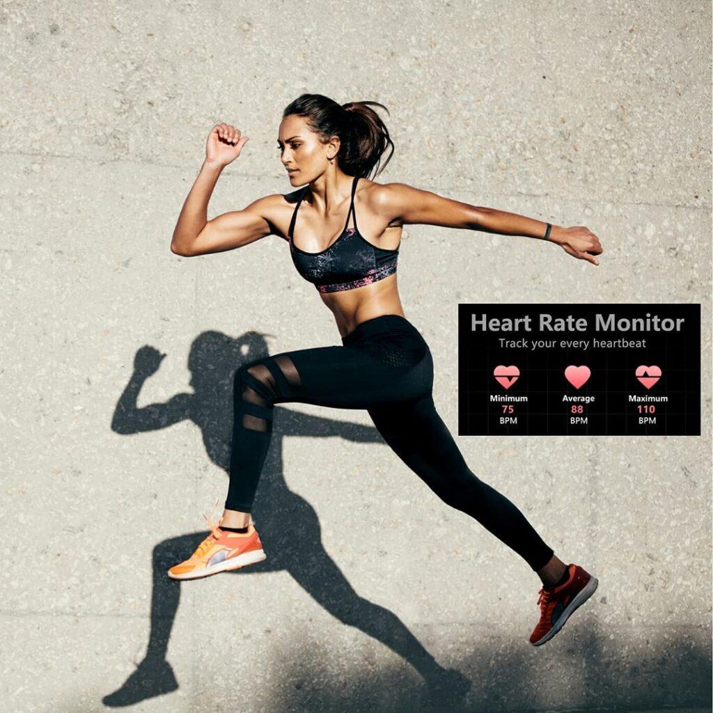 new fitness tracker