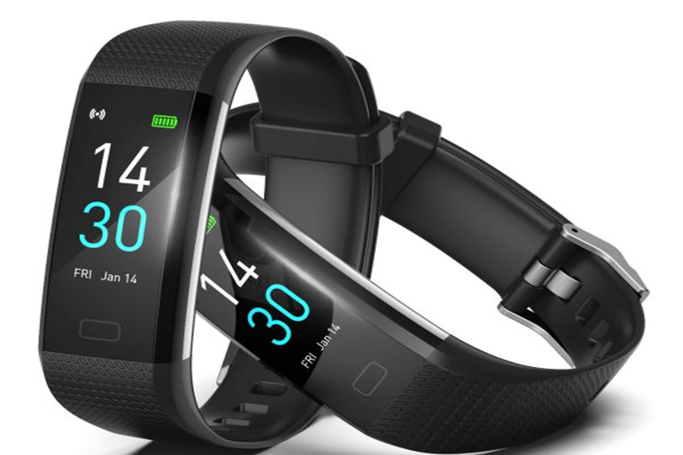 Smart Watch: The New Fitness Tracker for 2021