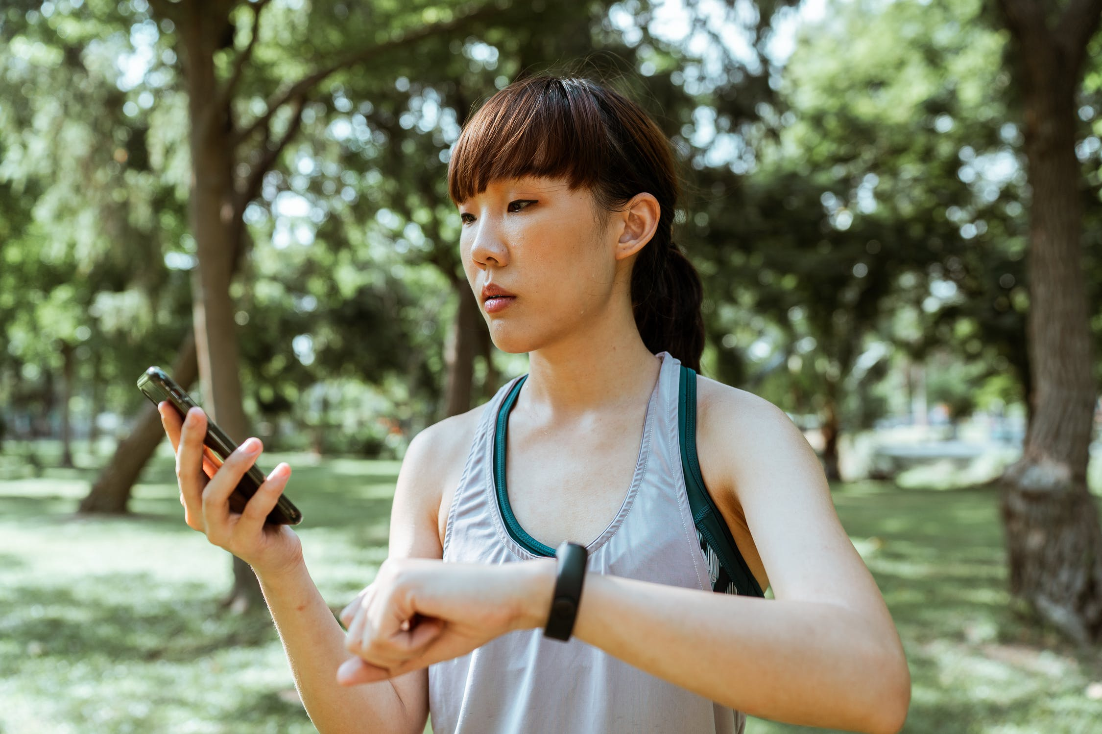 Why Digimmi Smart Watch is the Best Fitness Tracker for Women?