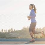 fitness tracker running metric