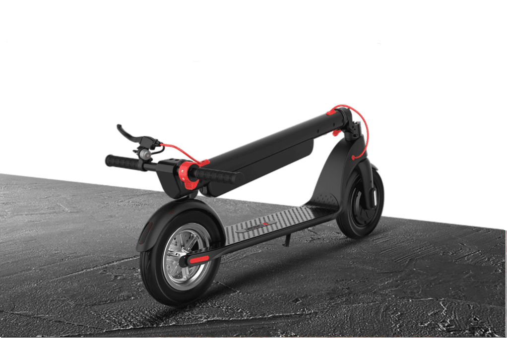 What is the Best Foldable Electric Scooter for Adults?